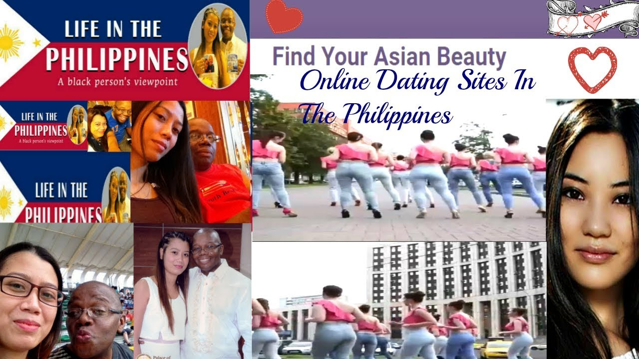 Philippines online dating things to watch out for