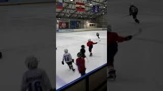 Уроки хоккея 05.10.2018