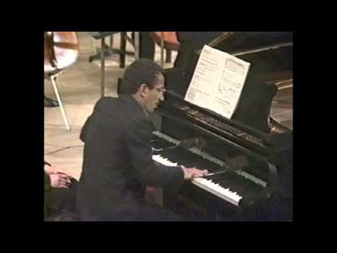 Chick Corea interview 1985 - Chick and Classical Music