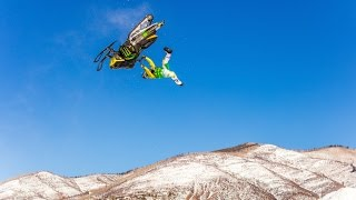 Dirt Shark – 2016 Winter X Games