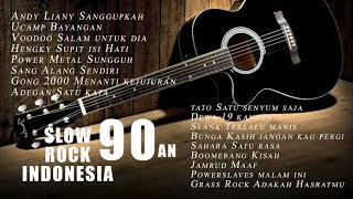 Download Mp3 Lagu Nostalgia Slow Rock Indonesia Tahun 90an