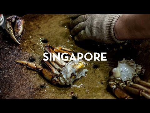 SINGAPORE #DiscoveringChefs / Coming Soon by BC and KEMA Food Culture