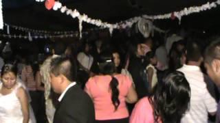 boda de rodrigo y mari en quechultenango gro.