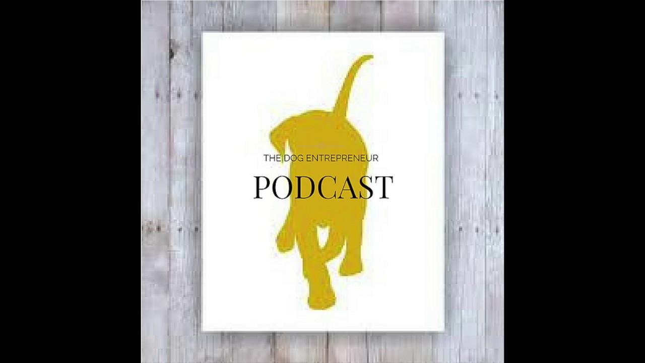 The Dog Entrepreneur Podcast W David Pearsal Owner Of Business Insurers Carolinas