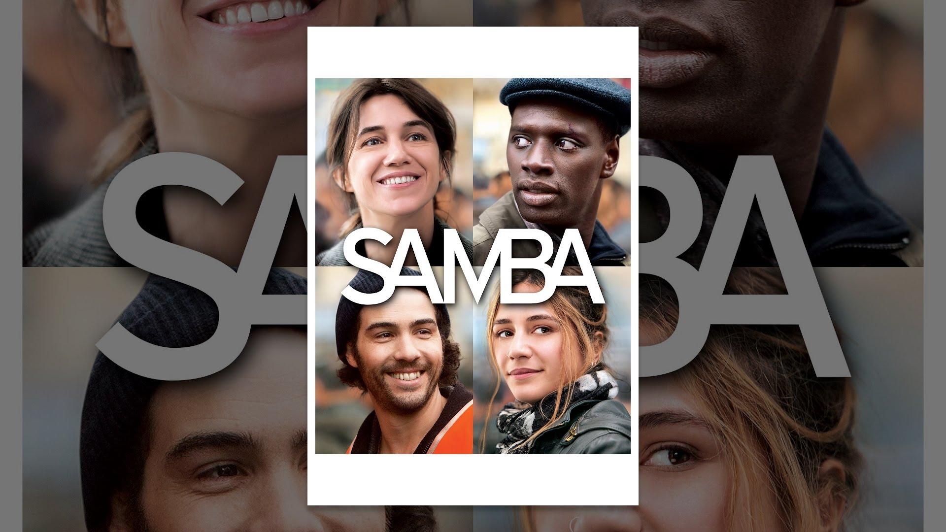 Samba (Subtitulada)