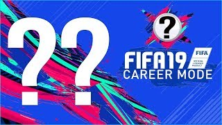 VOTE ON FIFA 19 CAREER MODE