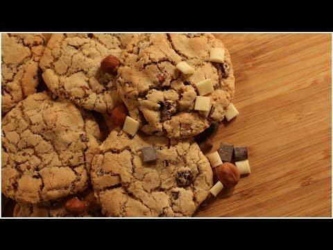 cookies-choco-&-noisette---gluten-free- -enjoycooking