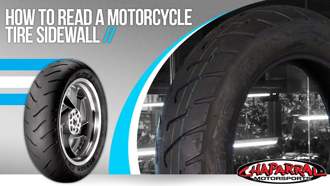 how to read a motorcycle tire sidewall youtube. Black Bedroom Furniture Sets. Home Design Ideas