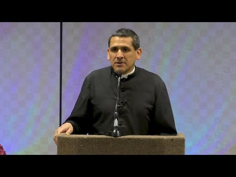 Father Rodriguez - My Immaculate Heart Will Triumph  Purity in Marriage and the Family