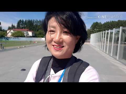 Tallinna Teletorn  탈린TV타워  /강하연(Kang Ha Yeon )