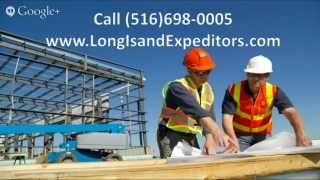 Call (516) 698-0005 | Expedited Long Island Building Permits