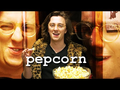 PEPCORN: a cooking video