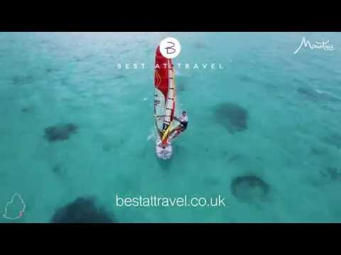 Mauritius Holidays | Best At Travel