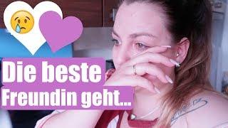 Isabeau zieht nach Berlin! 😭| Meine Reaktion & Meinung dazu | Ernährungs/Haus Update |Linda