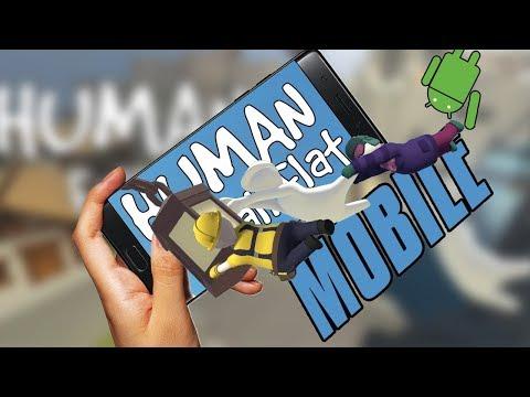 HUMAN FALL FLAT MOBILE MEIN MAJA [Mobile Game Android IOS]