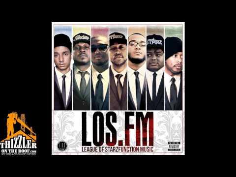 Badd Lucc ft. iamsu! - Beast [Prod. By League Of Starz] [Los.FM] [Thizzler.com]