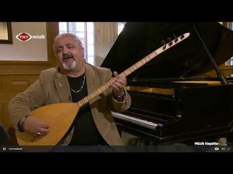 """Fikri Önay BULANIK """"Söyleme""""...TRT Müzik...."""