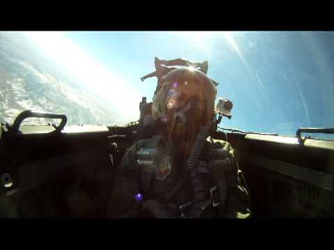 Nellis AFB Fun in the Sky