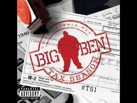 MADD CIRCLE'S BIG  BEN - YOU GAY Slowed n Chopped BY:DJ AK-47