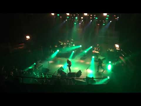 Children of Bodom - Towards Dead End - 01/12/17 Théâtre Corona mp3