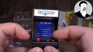 Tiny Arcade Machines | Ashens