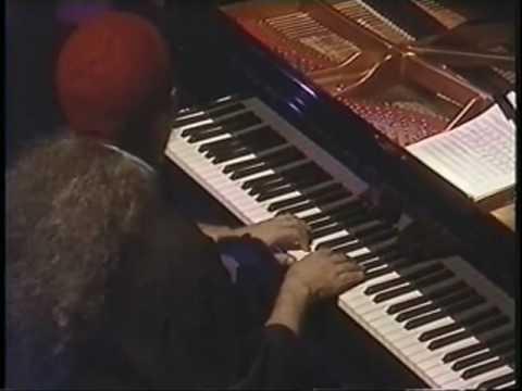 Egberto Gismonti & Charlie Haden - Heineken Concerts - São Paulo - 1999