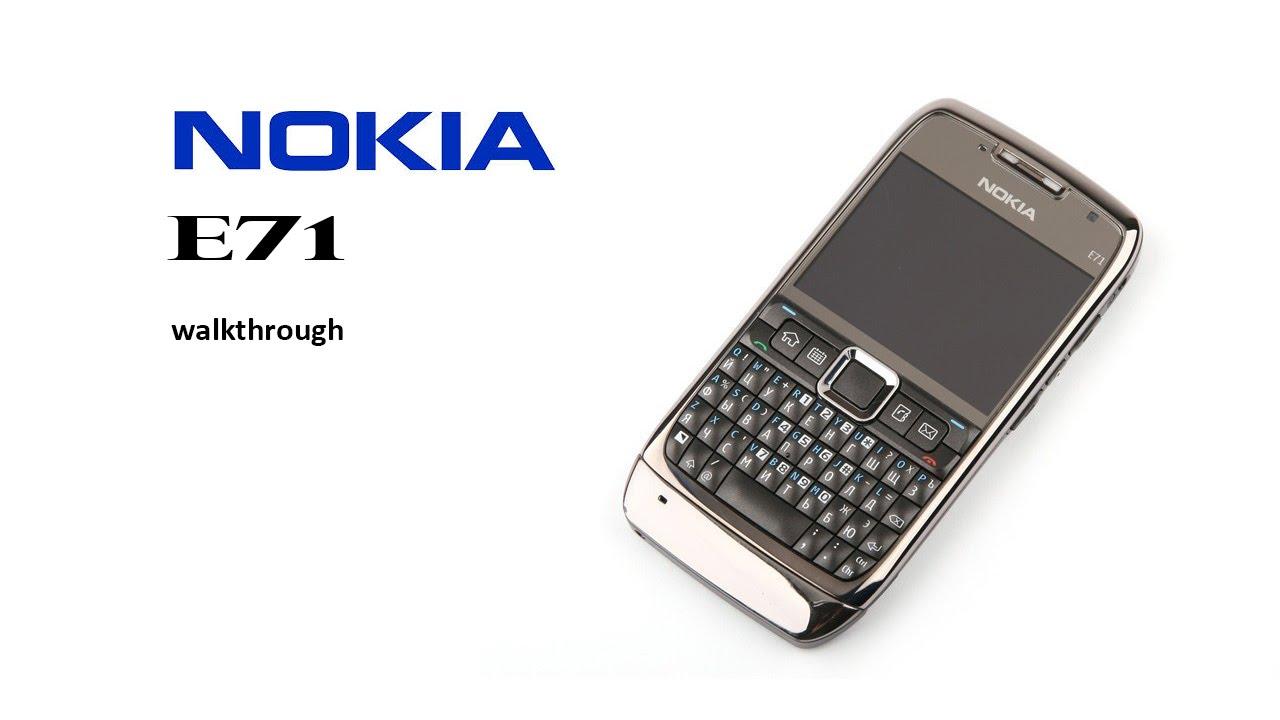 nokia e71 review palringo skype opera youtube rh youtube com Nokia E51 Nokia E7