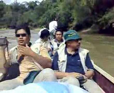 Sabah Tourism Destination: Pansiangan River