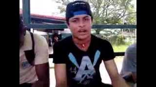 Freestyle - En el lilazo San Fernando Edo Apure SpokeMc,  BlackDemon Ft SoundVene Distanc
