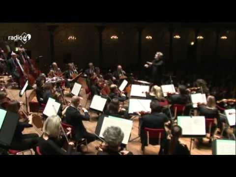 Mozart - Symphony nr. 29