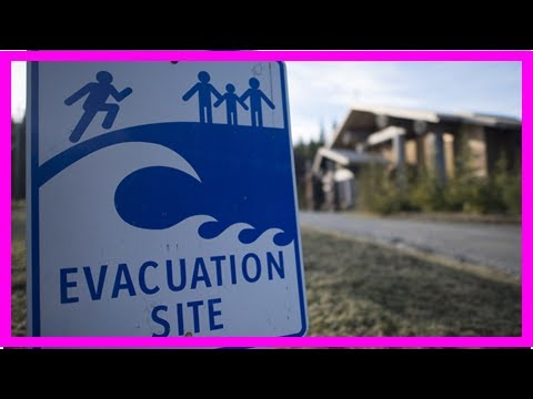 Breaking News | B.C.'s emergency management system ill-equipped for catastrophic quake, documents r