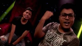 bhalobashar gusti kilai tawhid afridi bangla mentalz music video 2017