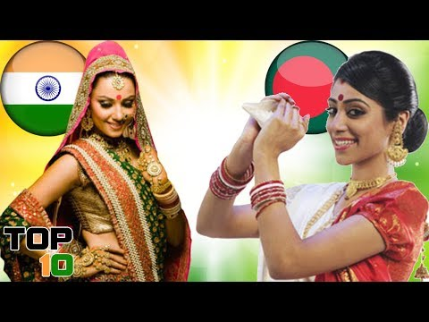 Top 10 Differences Between India & Bangladesh