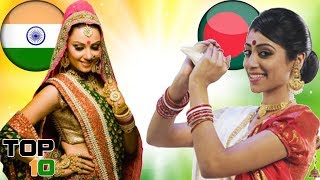 Top 10 Differences Between India & Bangladesh