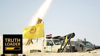 Iraq: The Battle For Tikrit - Truthloader