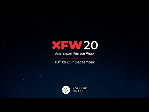 Amsterdam Fintech Week and European Fintech Navigator Launch Party