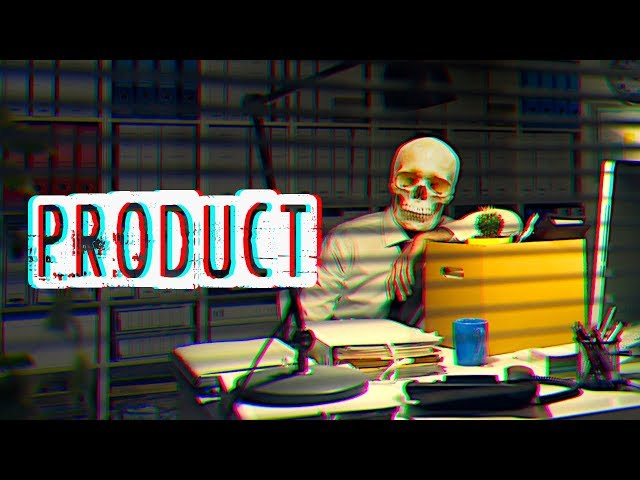 Lucid Ending - Product