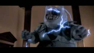 Ghostbusters II courtroom battle thumbnail