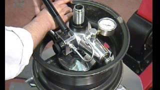 Easy Round - zařízení na rovnání disků