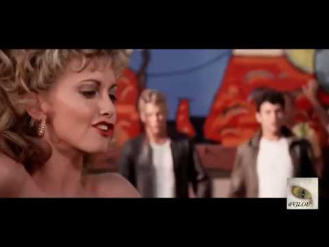 GREASE MEGAMIX - (1978 - 1990) HD & HQ