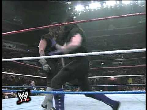 #TeamTaker : The Undertaker vs The Undertaker SummerSlam ...