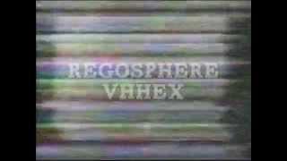 "Regosphere - ""VHHEX"" - Trailer"