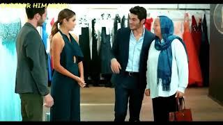 Tu Na Jaane Na Jaane Mera Haal Sajnaa ~ .Hayat and Murat  Panjabi Sad Song -aşk laftan anlamaz  