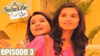 The Suite Life Of Karan & Kabir - Season 1 Episode 3 - Disney India (Official)