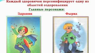 Программа Лазарева ЗДРАВСТВУЙ МДОБУ Дет сад № 15 г Минусинск