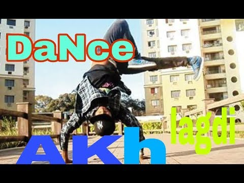 Akhil Newvideo Akh Lagdi(official video) Desi Routz   Arun dhabad   Latest punjabi song 2018 dance