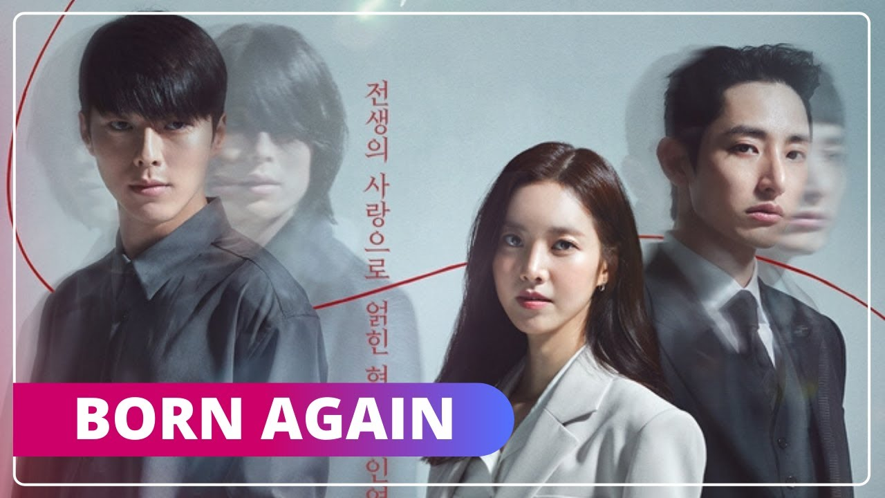 Born Again - Upcoming Korean Drama - YouTube