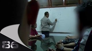 86 Operasi Narkoba di Bandung - AKBP Mokhamad Ngajib