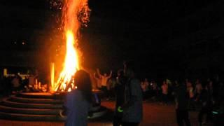 Khối LÍ nhảy lửa