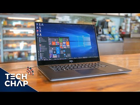 Dell XPS 15 9570 REVIEW - The Best Just Got Better! (i9 +